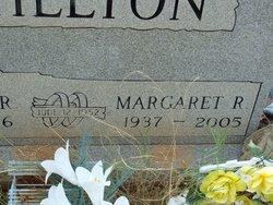 Margaret R Shelton