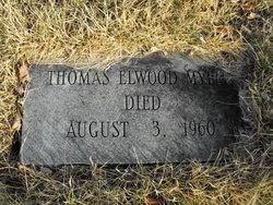 Thomas Elwood Myers