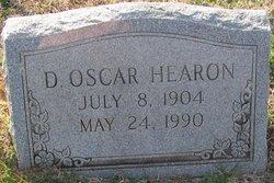D. Oscar Hearon