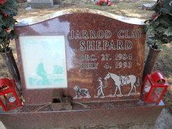 Jarrod Clay Shepard