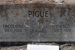 Eunice Pigue