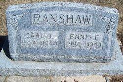 Carl Theodore Ranshaw