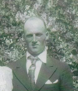 """Leonard William """"Len"""" Byrnes"""