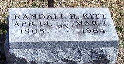 Randall R Kitt