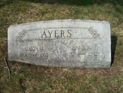 Almon J Ayers