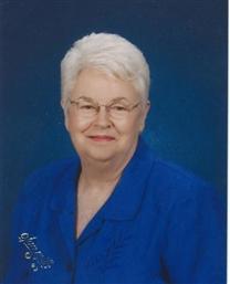 Margaret <I>Robson</I> Dial