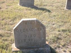 Omar P. Crocker