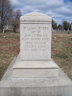 William Evers