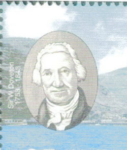 Sir William Webber Doveton