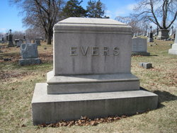 Ellen <I>Keating</I> Evers