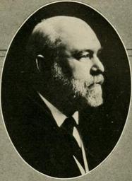 Dr Richard Henry Lewis