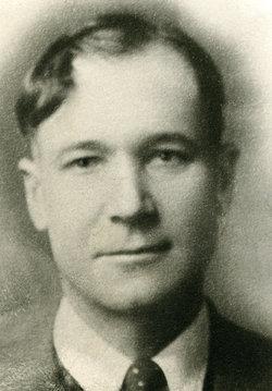 Herbert Gerald Thorpe