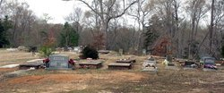 Wier Neck Cemetery