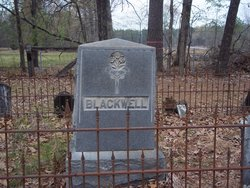 Blackwell Hill Cemetery