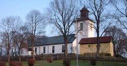 Fredsbergs kyrkogård