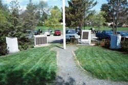 Albacore Memorial Garden