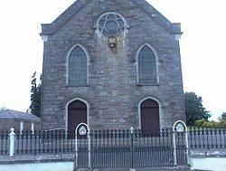 Jordanstown Church
