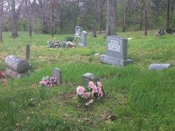 Hood-Holt Cemetery