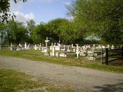 Marceaux Cemetery