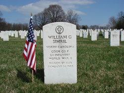 William G. Simril