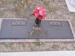 Doris Patricia Mays