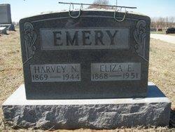 Harvey Harve  Nathaniel Emery