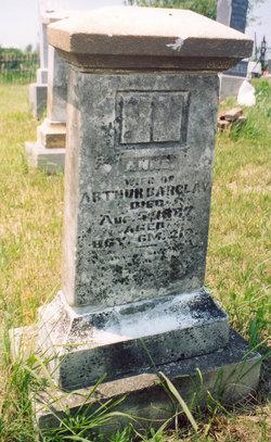 Anna Barclay