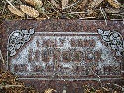 Emily Ann <I>Bond</I> Murdock