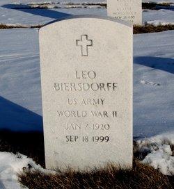 Leo Biersdorff