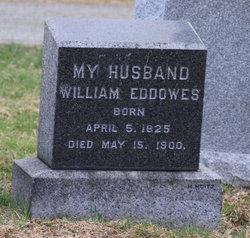 William Eddowes