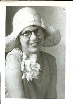 Ethel Fern <I>Short</I> Bardwell