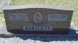 Jeanell <I>Cook</I> Bartlett