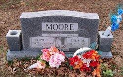 Lola M Moore