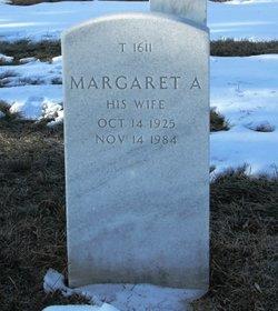 """Margaret Anne """"Peggy"""" <I>Meincke</I> Addison"""