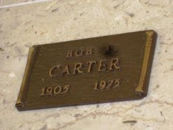 Bob A Carter