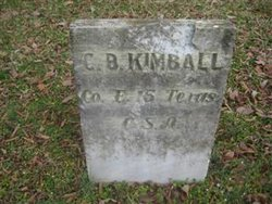 C B Kimball