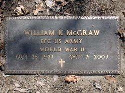 William Kenneth McGraw