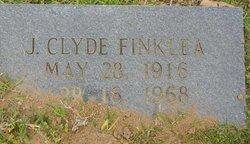 J Clyde Finklea