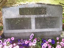 Ruth E. <I>Ingraham</I> Senior