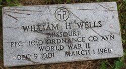 William Harley Wells