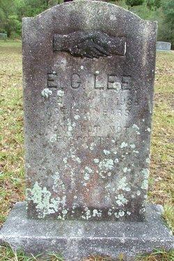 E. G. Lee