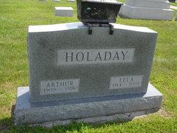 Arthur Holaday