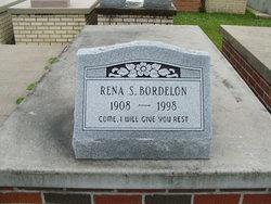 Rena <I>Sherman</I> Bordelon