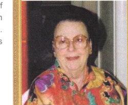 Eunice Juanita <I>Colville</I> Brondum