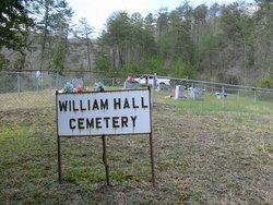 William Hall Cemetery