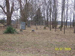 Pyle-Martin Cemetery