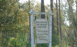 Miccosukee Methodist Cemetery