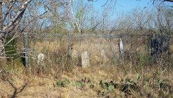Gregg Cemetery