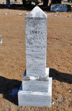 James Lindsey Cole