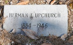 Herman E. Upchurch
